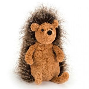(RARE, Retired) Jellycat Spike Hedgehog